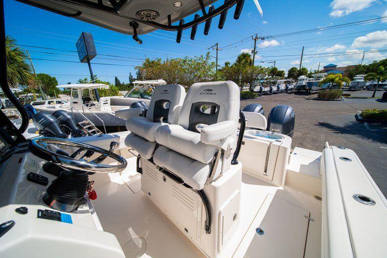 Thumbnail 30 for New 2020 Cobia 262 CC Center Console boat for sale in Miami, FL