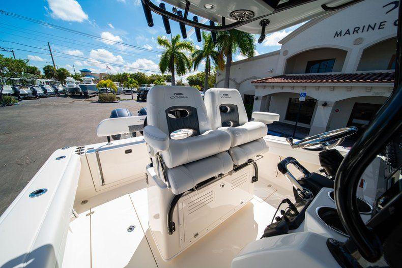 Thumbnail 28 for New 2020 Cobia 262 CC Center Console boat for sale in Miami, FL