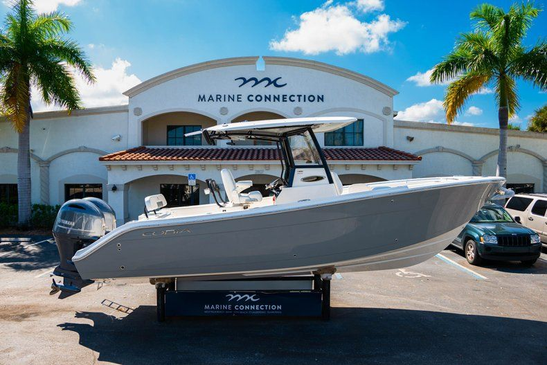 Photo for 2020 Cobia 262 CC Center Console