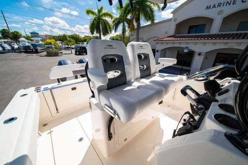 Thumbnail 29 for New 2020 Cobia 262 CC Center Console boat for sale in Miami, FL