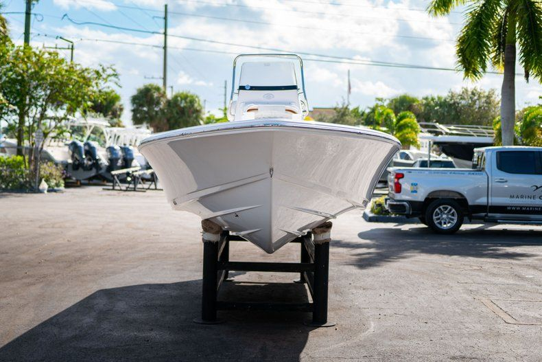 Thumbnail 2 for New 2020 Sportsman Tournament 214 SBX Bay Boat boat for sale in West Palm Beach, FL