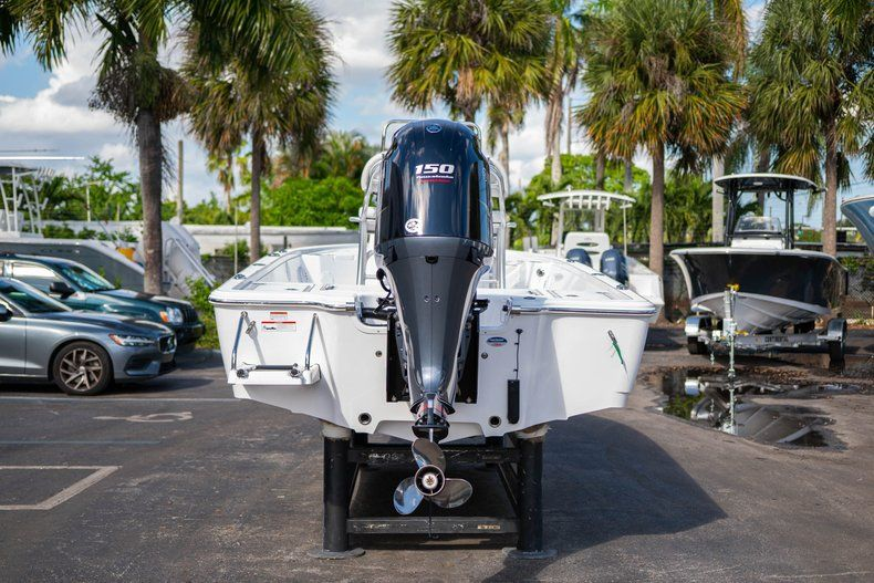 Thumbnail 6 for New 2020 Sportsman Tournament 214 SBX Bay Boat boat for sale in West Palm Beach, FL