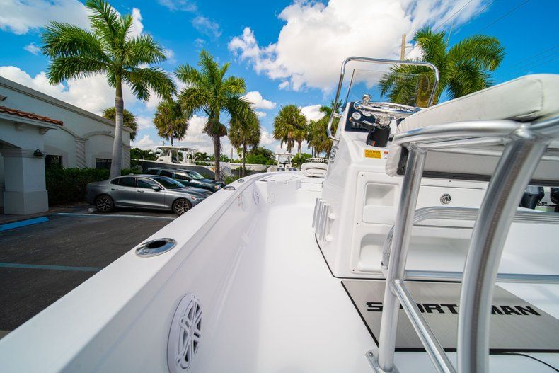 Thumbnail 14 for New 2020 Sportsman Tournament 214 SBX Bay Boat boat for sale in West Palm Beach, FL