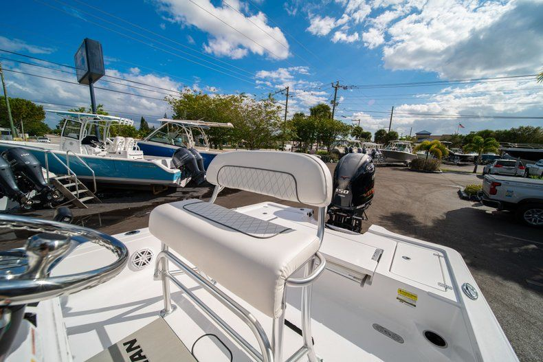Thumbnail 21 for New 2020 Sportsman Tournament 214 SBX Bay Boat boat for sale in West Palm Beach, FL