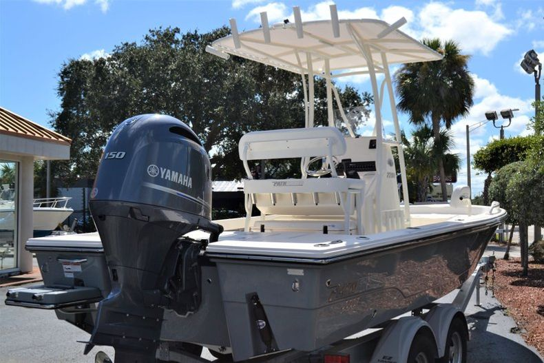 Thumbnail 5 for New 2020 Pathfinder 2200 TRS boat for sale in Fort Lauderdale, FL