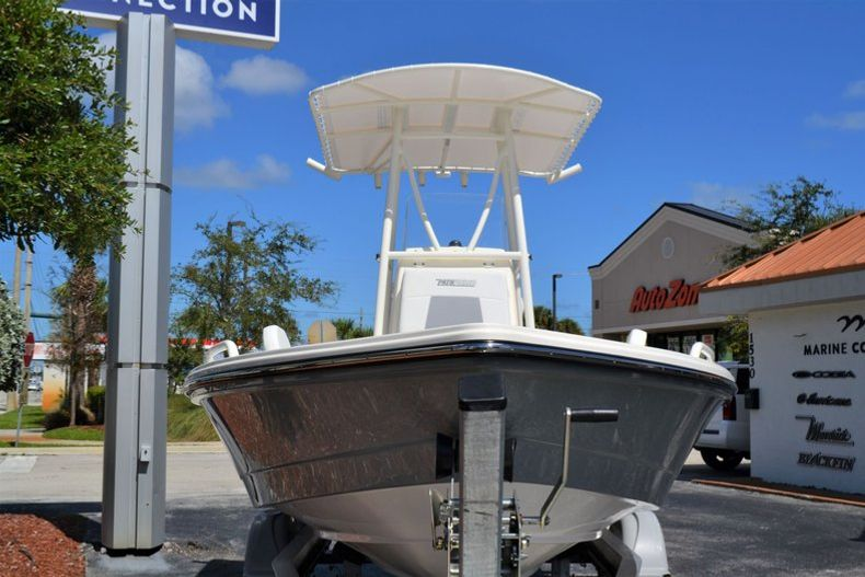 Thumbnail 2 for New 2020 Pathfinder 2200 TRS boat for sale in Fort Lauderdale, FL