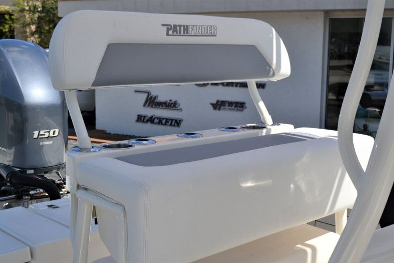 Thumbnail 21 for New 2020 Pathfinder 2200 TRS boat for sale in Fort Lauderdale, FL