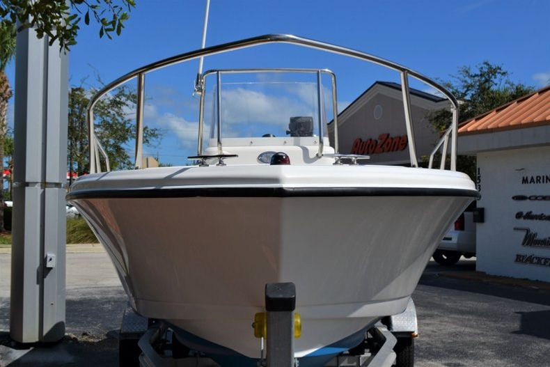 Thumbnail 2 for Used 2012 Edgewater 170 CC boat for sale in Vero Beach, FL