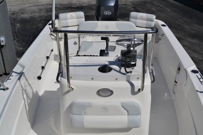 Thumbnail 18 for Used 2012 Edgewater 170 CC boat for sale in Vero Beach, FL