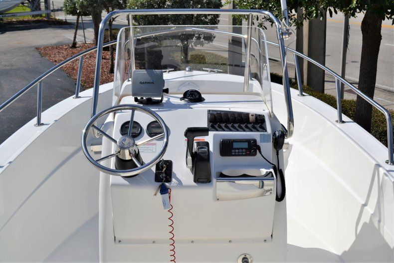 Thumbnail 9 for Used 2012 Edgewater 170 CC boat for sale in Vero Beach, FL