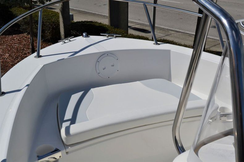 Thumbnail 14 for Used 2012 Edgewater 170 CC boat for sale in Vero Beach, FL
