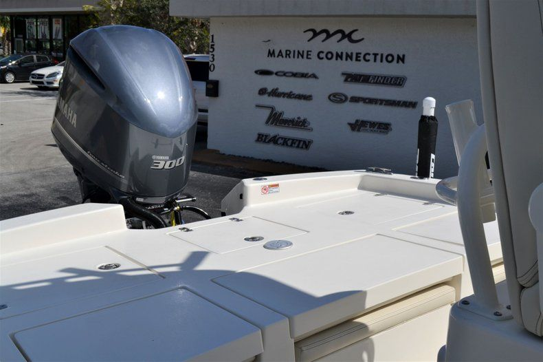 Thumbnail 21 for New 2020 Pathfinder 2600 TRS Bay Boat boat for sale in Vero Beach, FL