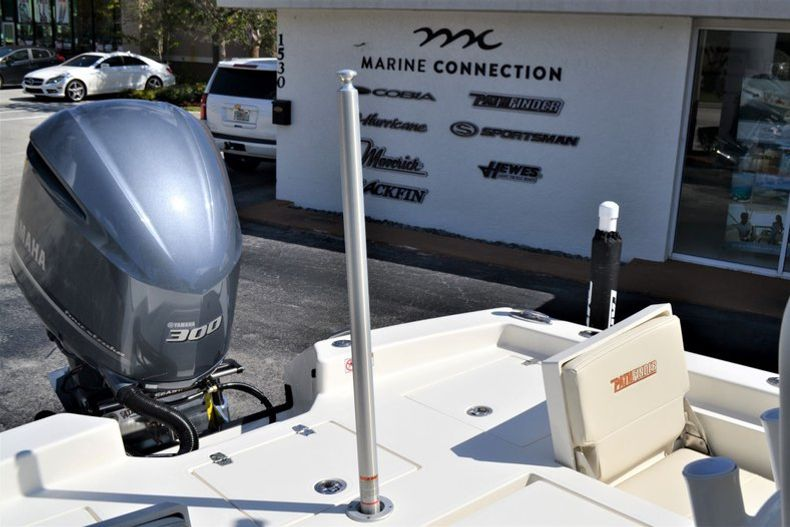 Thumbnail 27 for New 2020 Pathfinder 2600 TRS Bay Boat boat for sale in Vero Beach, FL