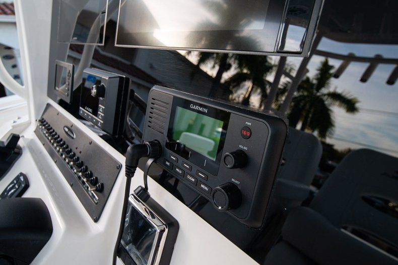 Thumbnail 30 for New 2020 Cobia 301 CC Center Console boat for sale in West Palm Beach, FL