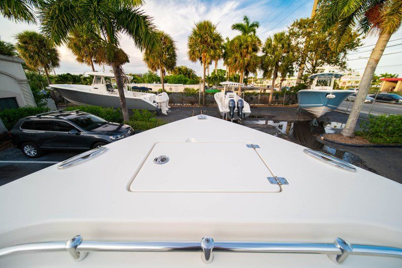 Thumbnail 52 for New 2020 Cobia 301 CC Center Console boat for sale in West Palm Beach, FL