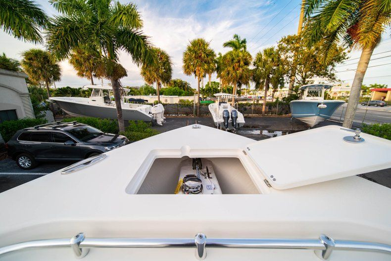 Thumbnail 53 for New 2020 Cobia 301 CC Center Console boat for sale in West Palm Beach, FL