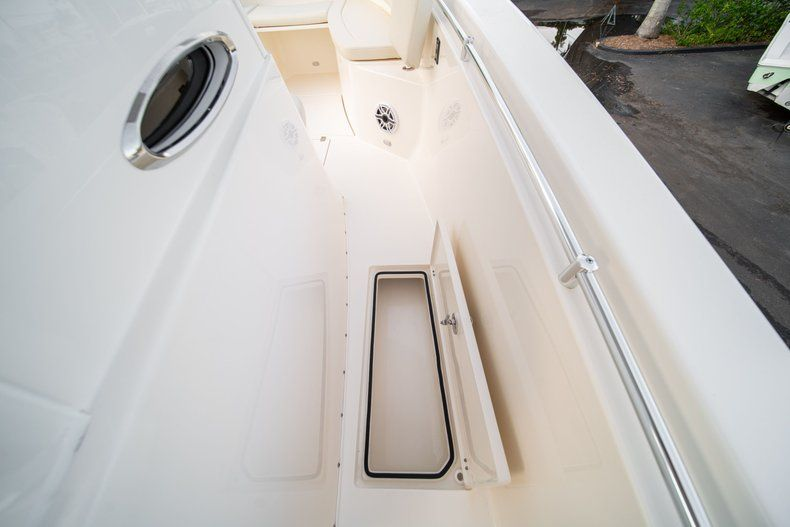 Thumbnail 43 for New 2020 Cobia 301 CC Center Console boat for sale in West Palm Beach, FL