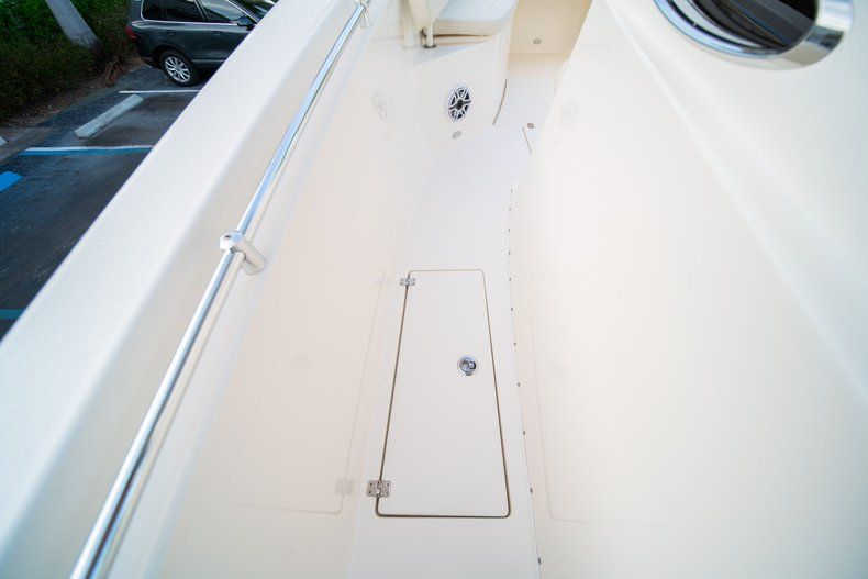 Thumbnail 46 for New 2020 Cobia 301 CC Center Console boat for sale in West Palm Beach, FL