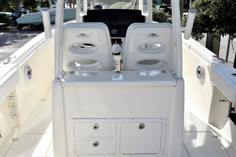 Thumbnail 9 for New 2020 Cobia 301 CC Center Console boat for sale in West Palm Beach, FL