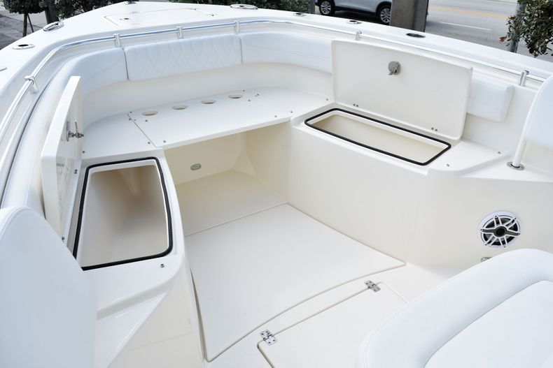 Thumbnail 32 for New 2020 Cobia 301 CC Center Console boat for sale in West Palm Beach, FL