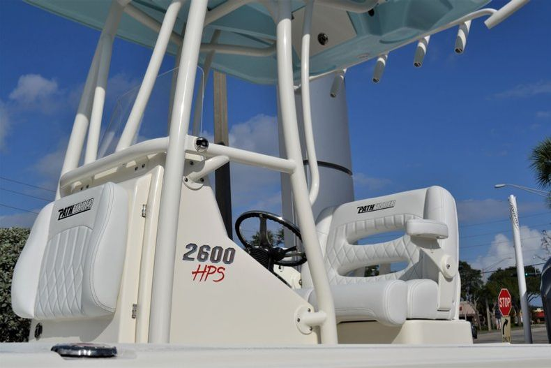 Thumbnail 3 for New 2020 Pathfinder 2600 HPS Bay Boat boat for sale in Fort Lauderdale, FL