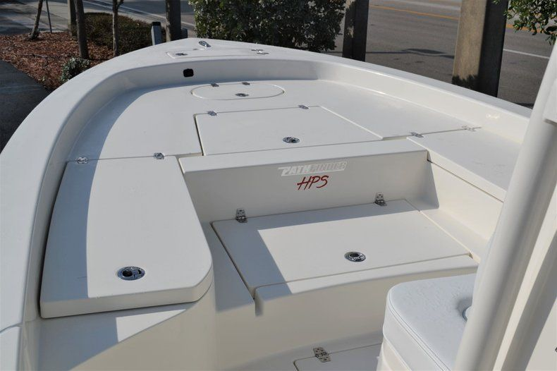 Thumbnail 16 for New 2020 Pathfinder 2600 HPS Bay Boat boat for sale in Fort Lauderdale, FL