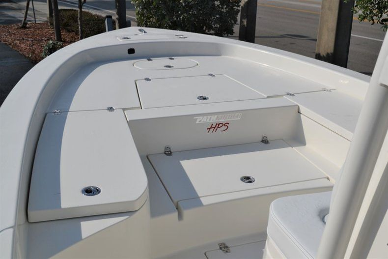 Thumbnail 16 for New 2020 Pathfinder 2600 HPS Bay Boat boat for sale in Fort Lauderdale, FL