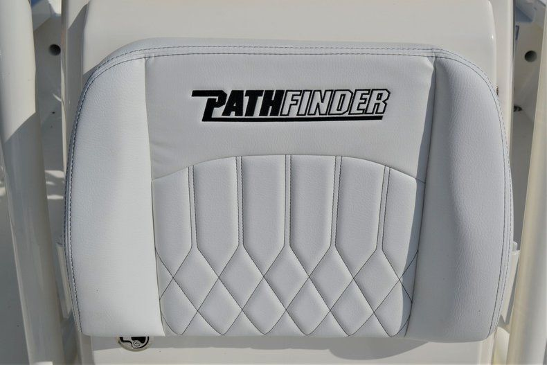 Thumbnail 21 for New 2020 Pathfinder 2600 HPS Bay Boat boat for sale in Fort Lauderdale, FL