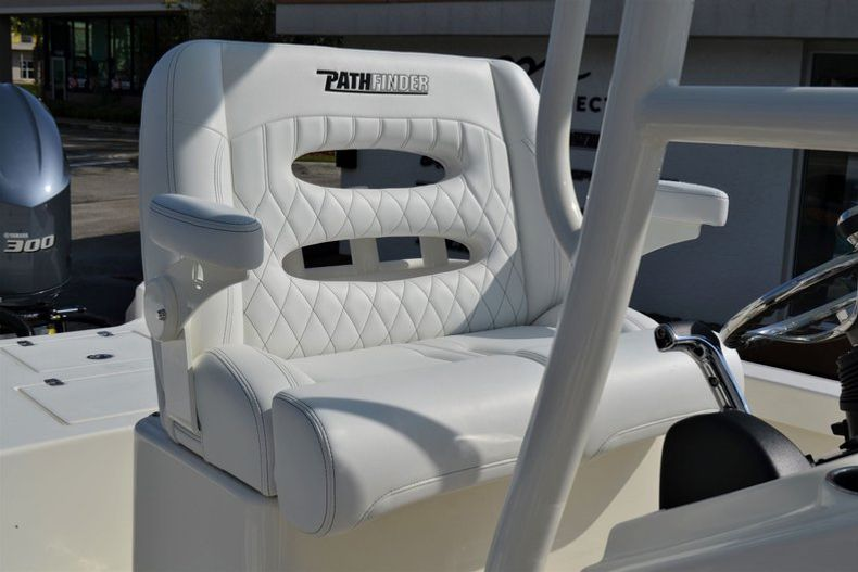 Thumbnail 22 for New 2020 Pathfinder 2600 HPS Bay Boat boat for sale in Fort Lauderdale, FL