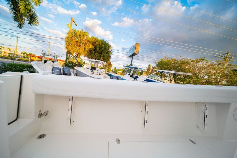 Thumbnail 23 for New 2020 Cobia 320 CC Center Console boat for sale in West Palm Beach, FL
