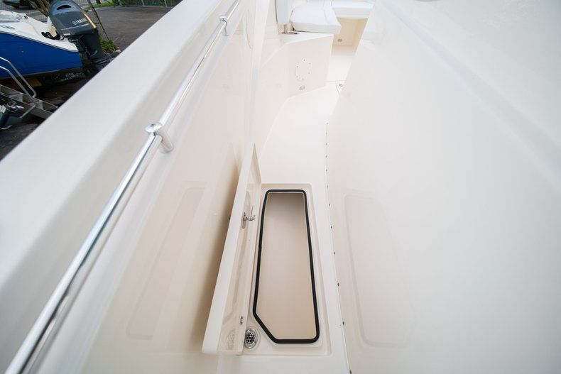 Thumbnail 47 for New 2020 Cobia 320 CC Center Console boat for sale in West Palm Beach, FL