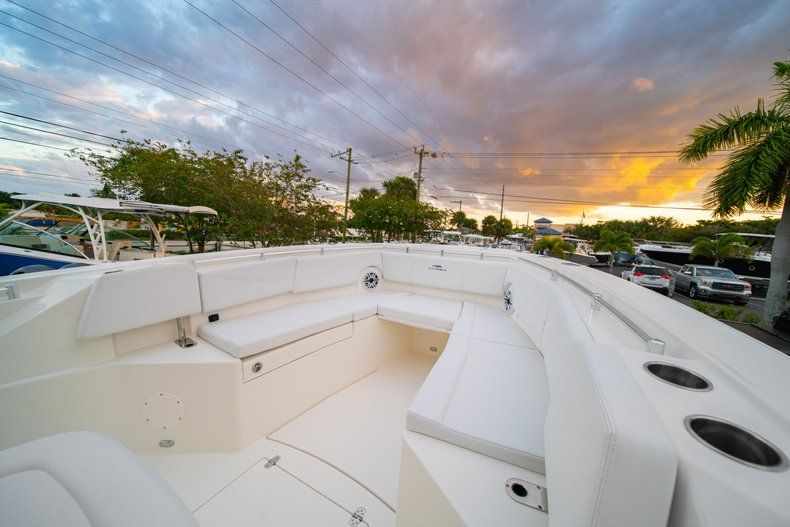 Thumbnail 45 for New 2020 Cobia 320 CC Center Console boat for sale in West Palm Beach, FL