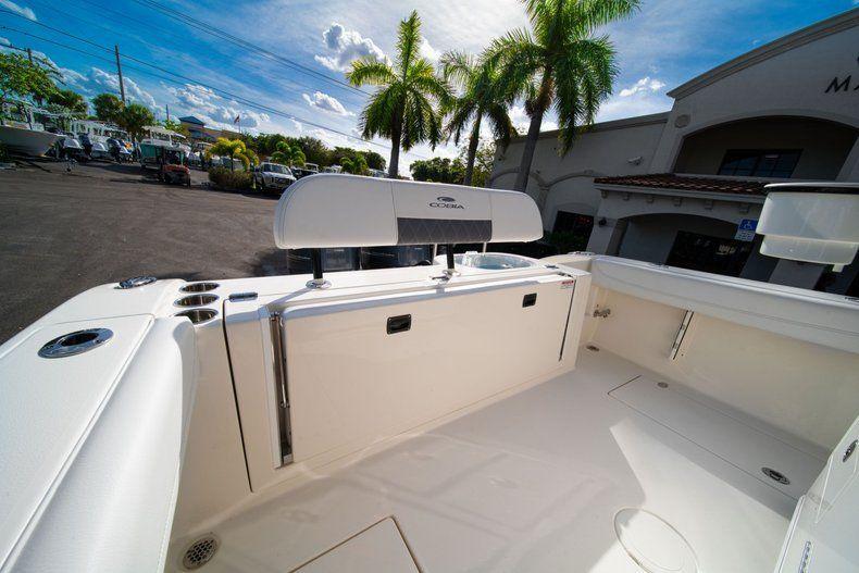 Thumbnail 9 for New 2020 Cobia 262 CC Center Console boat for sale in Vero Beach, FL
