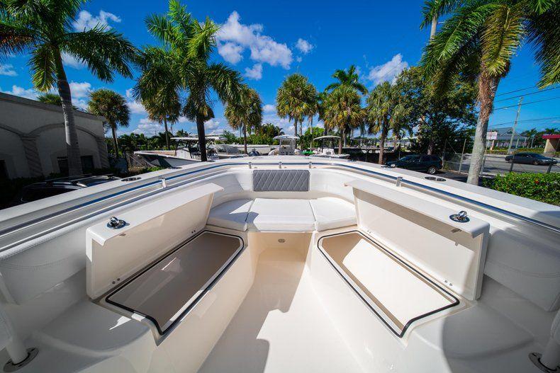 Thumbnail 32 for New 2020 Cobia 262 CC Center Console boat for sale in Vero Beach, FL