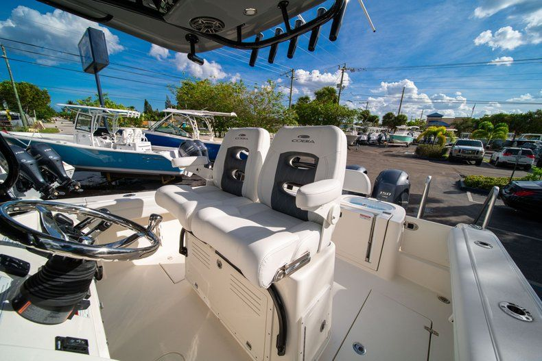 Thumbnail 28 for New 2020 Cobia 262 CC Center Console boat for sale in Vero Beach, FL