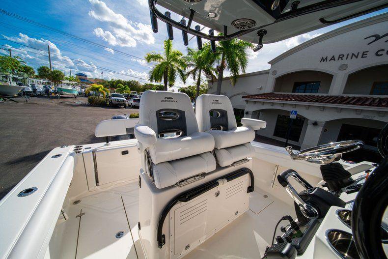 Thumbnail 25 for New 2020 Cobia 262 CC Center Console boat for sale in Vero Beach, FL