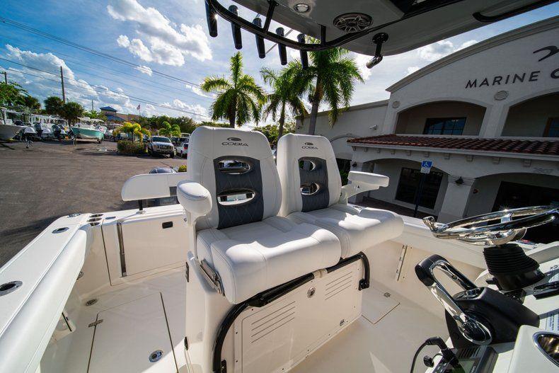 Thumbnail 26 for New 2020 Cobia 262 CC Center Console boat for sale in Vero Beach, FL