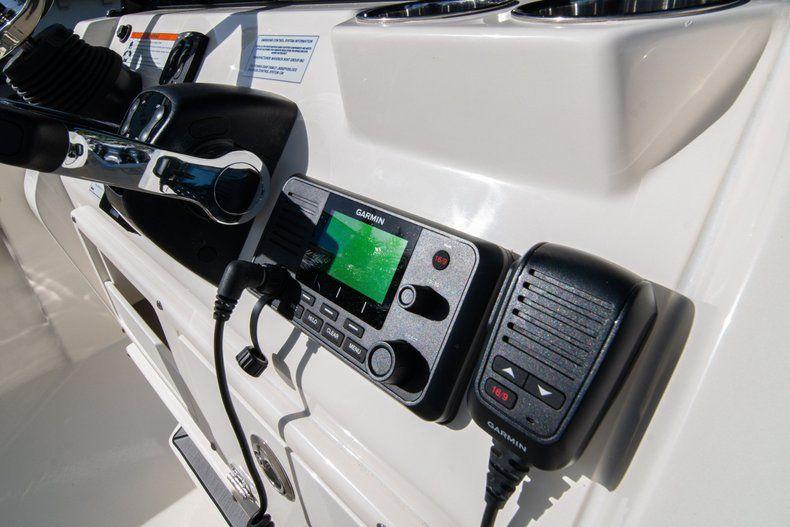 Thumbnail 21 for New 2020 Cobia 262 CC Center Console boat for sale in Vero Beach, FL