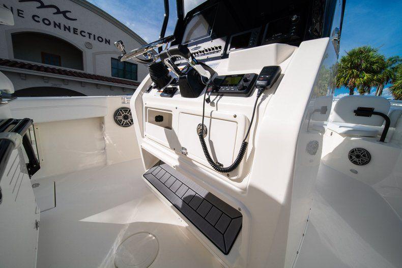 Thumbnail 20 for New 2020 Cobia 262 CC Center Console boat for sale in Vero Beach, FL