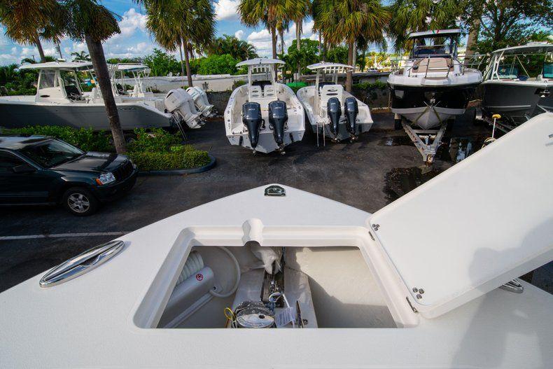 Thumbnail 36 for New 2020 Cobia 262 CC Center Console boat for sale in Vero Beach, FL