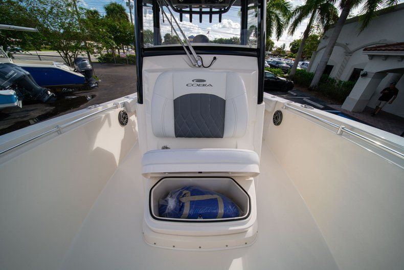 Thumbnail 38 for New 2020 Cobia 262 CC Center Console boat for sale in West Palm Beach, FL