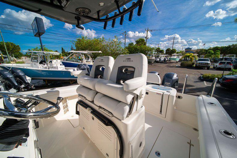 Thumbnail 27 for New 2020 Cobia 262 CC Center Console boat for sale in Vero Beach, FL