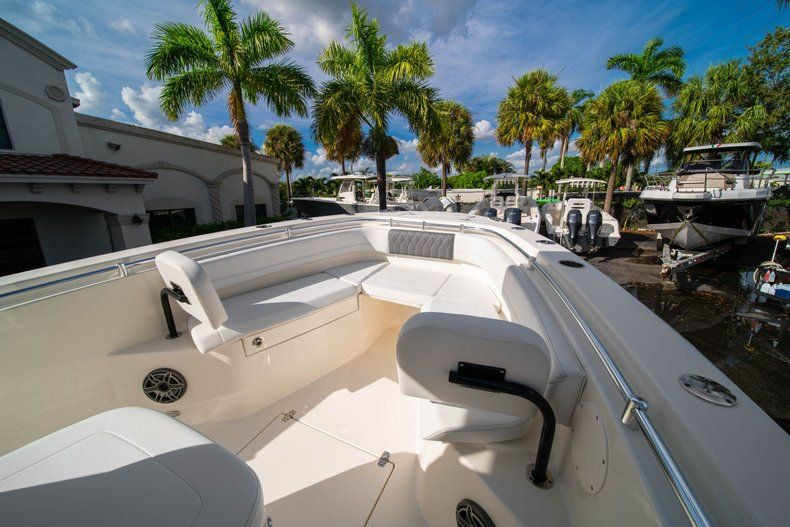 Thumbnail 30 for New 2020 Cobia 262 CC Center Console boat for sale in West Palm Beach, FL