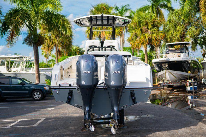 Thumbnail 6 for New 2020 Cobia 262 CC Center Console boat for sale in Vero Beach, FL