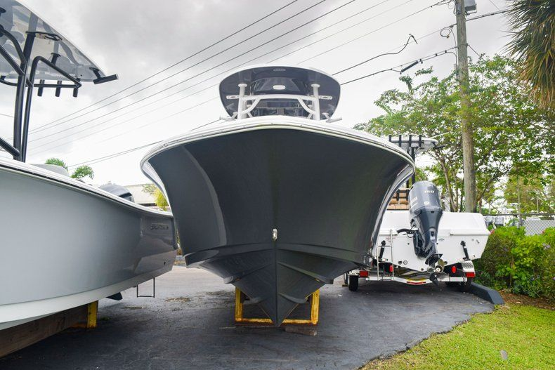 Thumbnail 1 for New 2020 Sportsman Open 232 Center Console boat for sale in Miami, FL