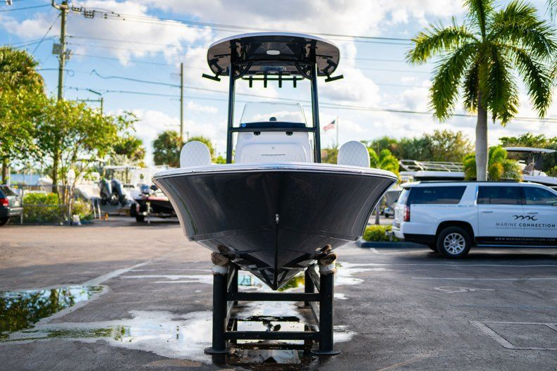Thumbnail 2 for New 2020 Sportsman Masters 227 Bay Boat boat for sale in Vero Beach, FL