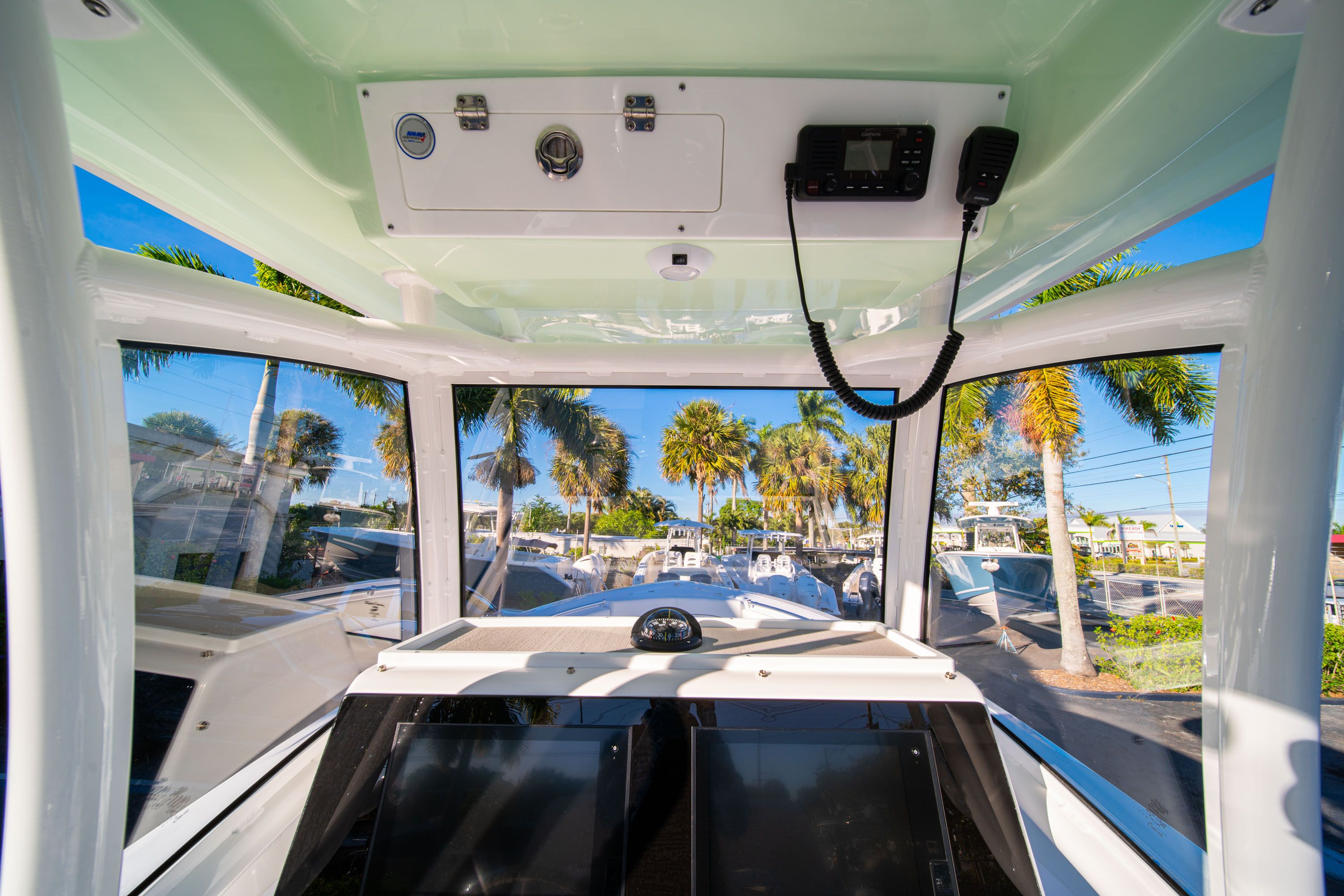 Thumbnail 35 for New 2020 Sportsman Open 282TE Center Console boat for sale in Vero Beach, FL