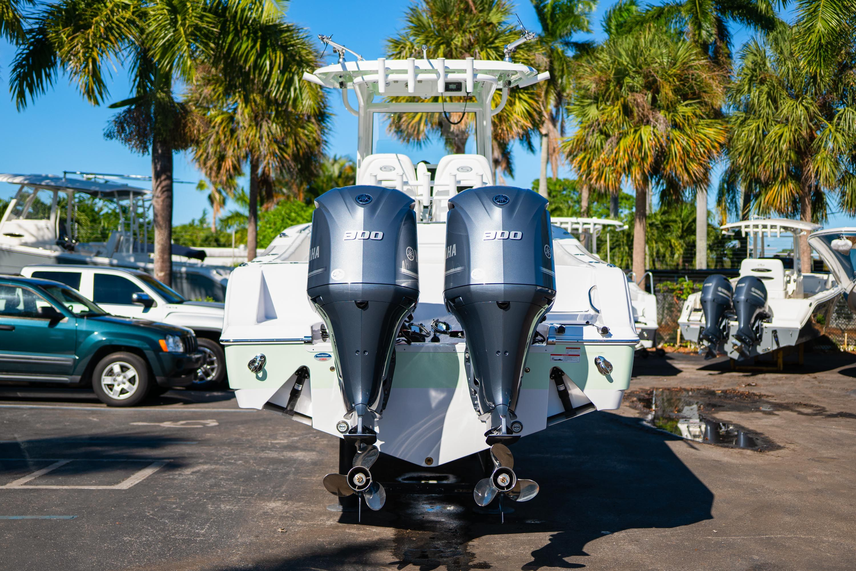 Thumbnail 6 for New 2020 Sportsman Open 282TE Center Console boat for sale in Vero Beach, FL