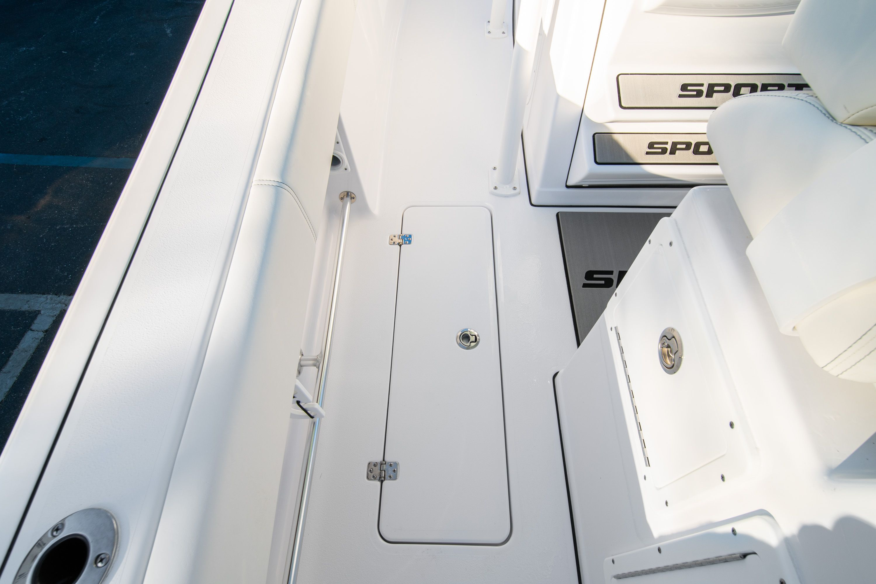 Thumbnail 23 for New 2020 Sportsman Open 282TE Center Console boat for sale in Vero Beach, FL