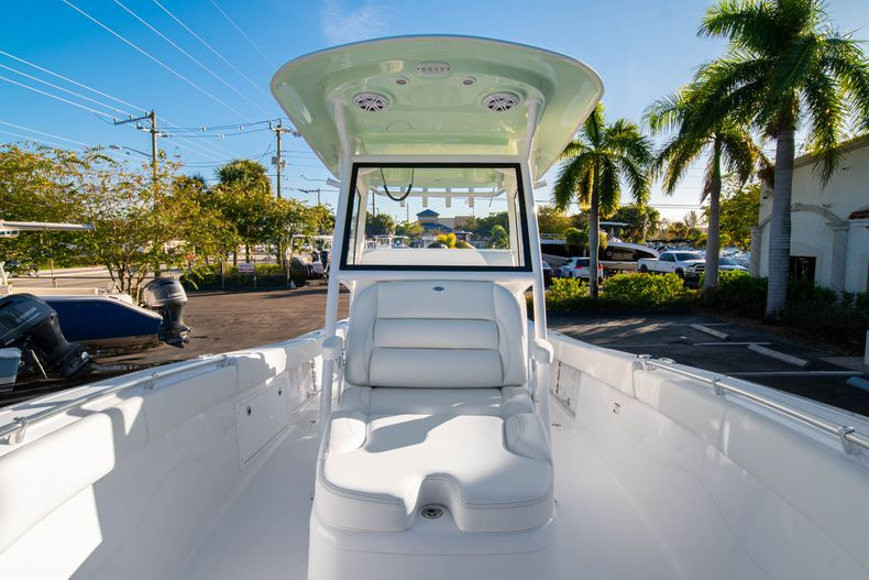 Thumbnail 49 for New 2020 Sportsman Open 282TE Center Console boat for sale in Miami, FL